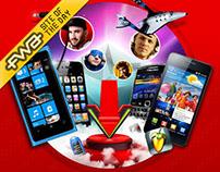 Vodafone Clear Magazine