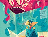 Super Interessante Magazine - Oráculo