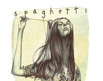 Illustrations   Lonjura ou Medo, 2011