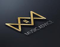 Music Advice Logo