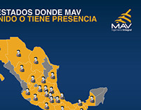 MAV INGENIERIA