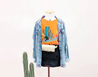 Estampa/Graphic Print   Marca/Brand: In Love Clothing