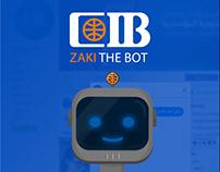 CIB-ZAKI THE BOT