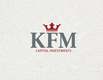 KFM Capital Logo