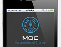ZADCO MOC App