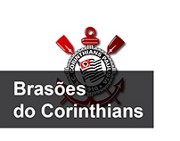 Sport Club Corinthians Paulista - Crest Evolution