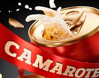 Carnaval Camarote Brahma