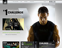 ViSalus   Web site