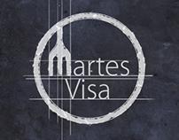 Martes Visa