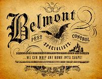 Belmont Pest Control Specialists