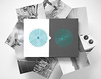 Brochure, book and print design