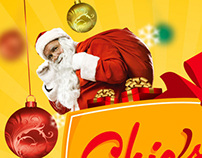 Chic's Natal