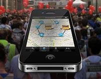 Stramilano - Iphone application