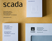 Scada updated corporate style