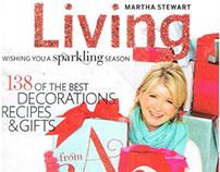 Martha Stewart Living   Dreamers Into Doers
