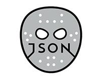 CONSOLE.JSON | LOGO DESIGN