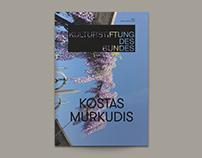 Kulturstiftung des Bundes – Magazin No. 25