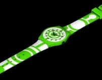 UFO Swatch