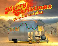 Playa Christmas 2012