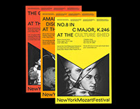New York Mozart Festival