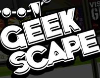 Geekscape Tee