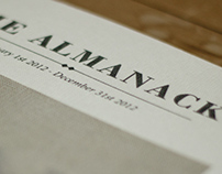 The Almanack Magazine