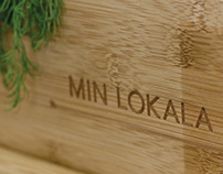 Min Lokala Swedish eatery and Micro Brewery