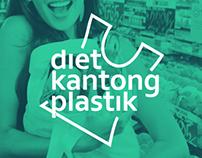 Diet Kantong Plastik Web Design