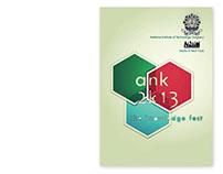 Brochure Design:2013