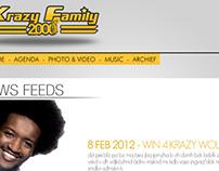 Krazy Family (Krazy-E Fanpage)