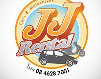JJ Rental