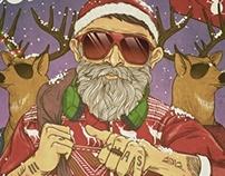 Christmas Feerie