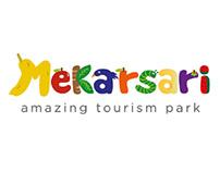 Mekarsari Re-design Logo