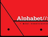 "Book-game ""Alphabet//:"""