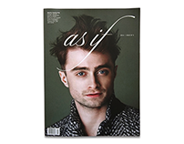 AS IF Magazine N° 5