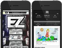 E-Z FREE MUSIC APP