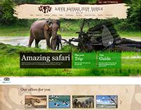 Ajith Safari Jeep Tours