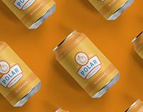 Rebranding: Polar Beverage Company