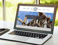 Gamboaproyectos - Web Design