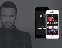 Mİ Music App