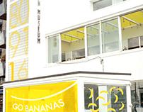 Go Bananas | Design Museum