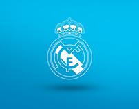 Real Madrid Website
