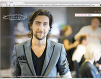 Civello Salon Website