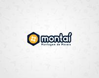 Montaí   Branding