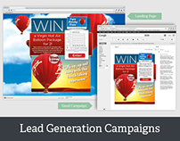 Lead Generation Campaigns