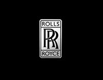 Rolls-Royce redesign concept