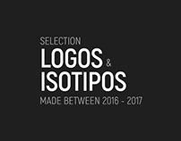 Logos & Isotipos 01