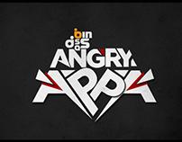 Angry Appa- comedy show