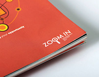Zoom In UNPAR Book Design