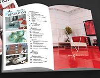 Magazine Design - Design de Magazine